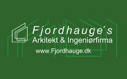 Fjordhauge's Arkitekt & Ingeniørfirma