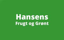 Hansens Frugt
