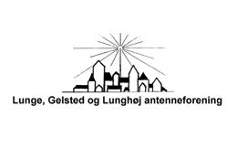 Lunge, Gelsted og Lunghøj Antenneforening