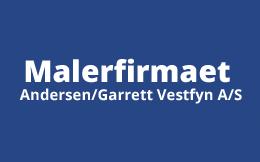Malerfirmaet Andersen/Garrett