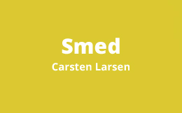 Smed Carsten Larsen