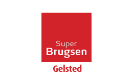 Superbrugsen Gelsted