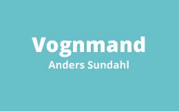 Vognmand Arne Sundahl